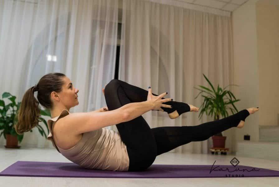 Cursuri Yoga in Bucuresti