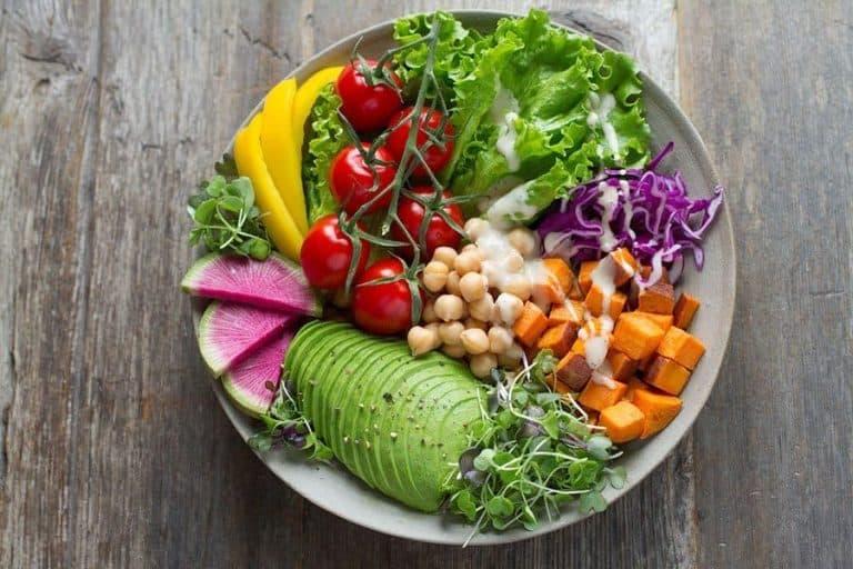 A fi sau a nu fi vegetarian