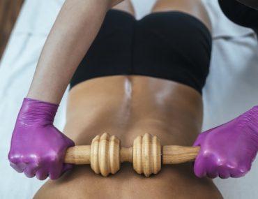 ce este masajul mecanic