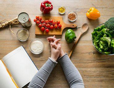 Alimente care ajuta digestia
