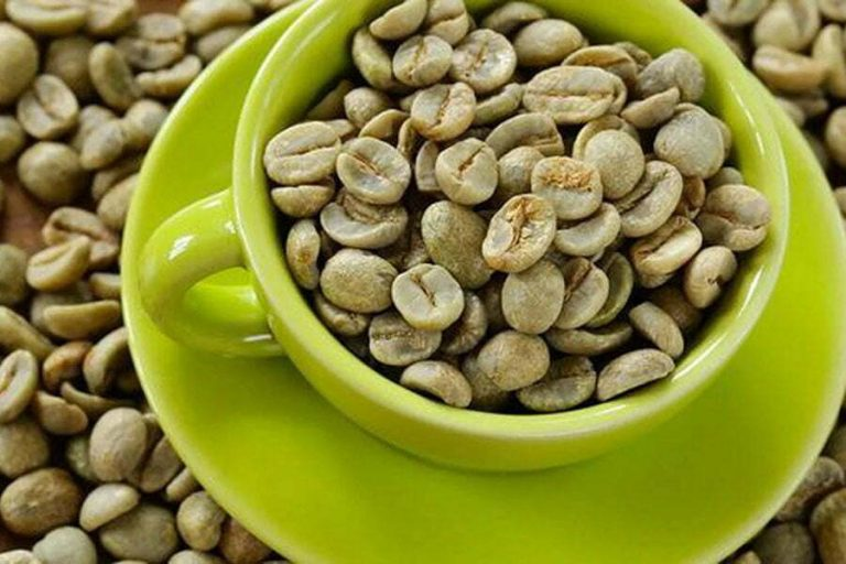 Beneficiile incredibile ale boabelor de cafea verde