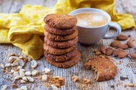Sunt biscuitii digestivi o gustare sanatoasa?