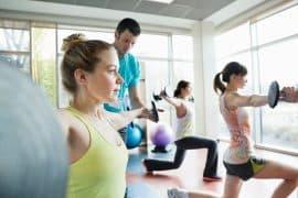 Sunt de ajuns antrenamentele pentru pierderea in greutate?