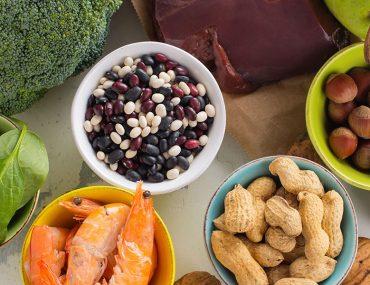 Vitamina B12 duce la cresterea in greutate