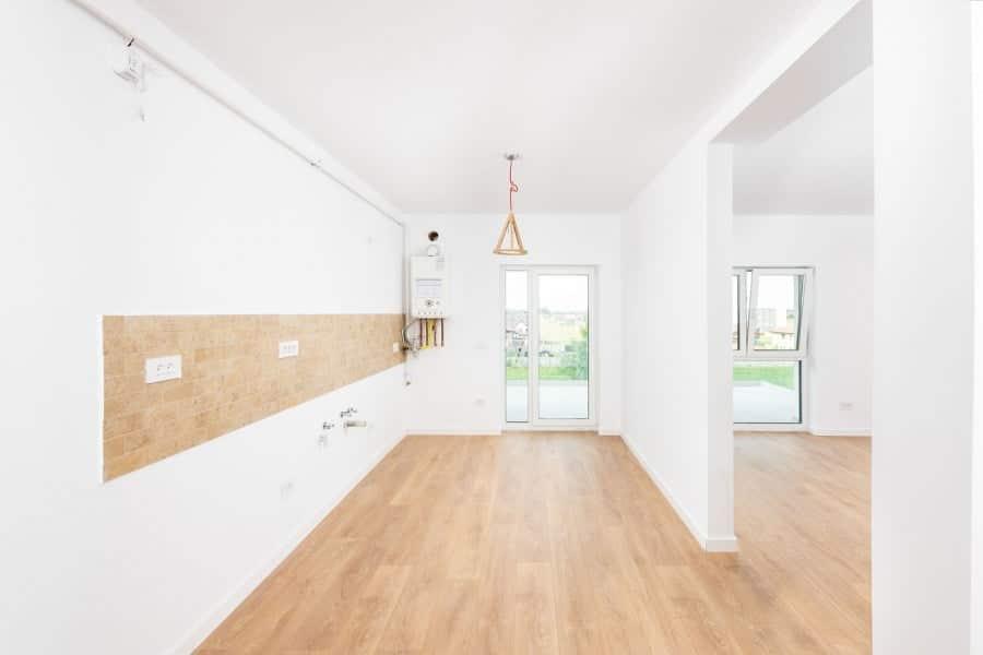 apartament cu 1 camera Giroc