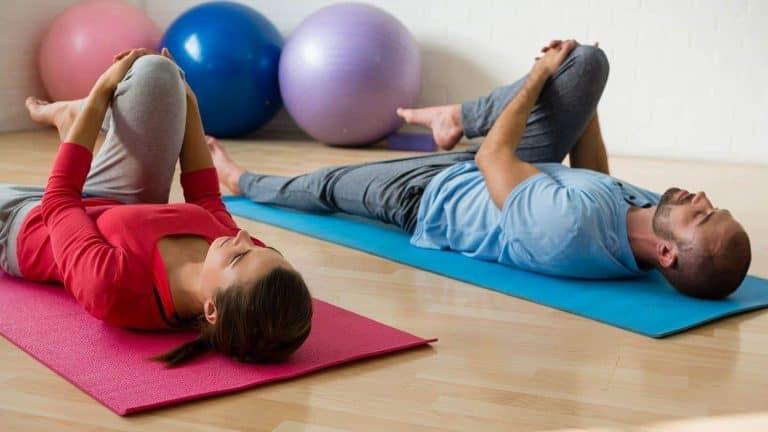 exercitiu pentru durerile de spate