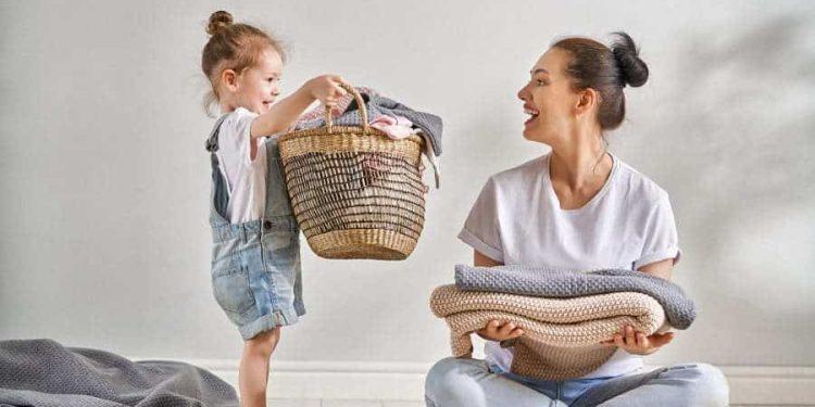 7 trucuri pentru ca un copil sa devina mai autonom