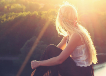 Cum poti alunga gandurile negative