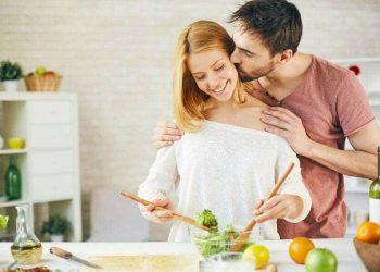 Gesturile romantice pentru viata de zi cu zi